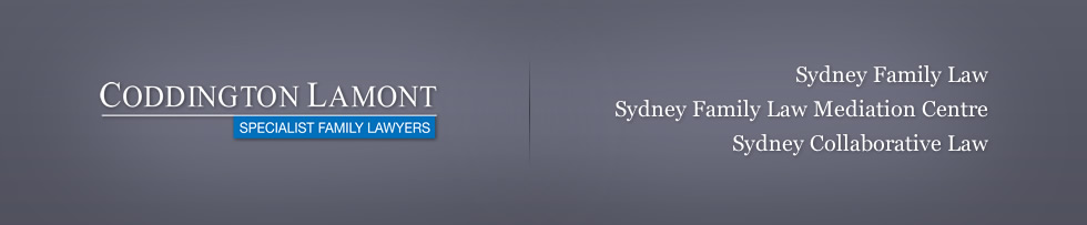 Coddington Lamont Logo - Sydney Family Law - Sydney Family Law Mediation Center - Sydney Collaborative Law